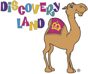Discovery Land Camel Trademarked