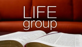 Life Group Website
