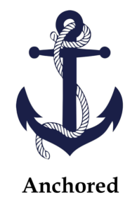 Anchored Logo
